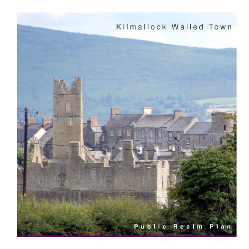 Proposed Kilmallock Local Area Plan 2019 - 2025 - sil0.co.uk