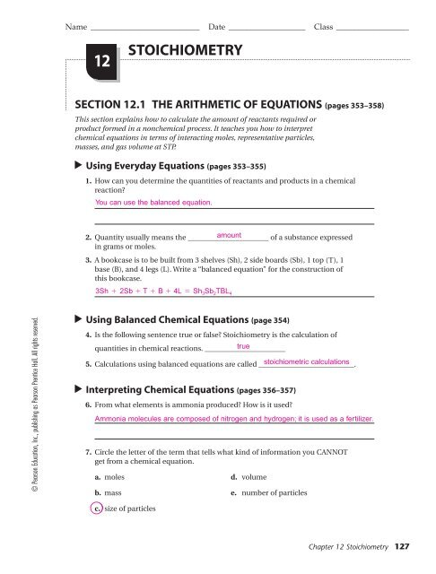 NCERT Solutions for Cl 12 Chemistry Chapter 12   Aldehydes together with Mole Ratios And Mole To Mole Conversions Worksheet Answers besides Stoichiometry Worksheet with Answers   Siteraven furthermore solution review worksheet   Yapis sticken co as well chgrt12 likewise Solution Stoichiometry Worksheet The best worksheets image together with CH 12 Test in addition Stoichiometry Practice Problems Worksheet   Homedressage also Answer Key   Chemistry 2014 2015 together with Chapter 12 Stoichiometry likewise Stoichiometry Problem Set  1  doc   Stoichiometry Problem Set Here in addition Mole Concept and Stoichiometry Solutions for ICSE Board Cl 10 moreover VITIONS AND WAVES as well Download chapter 9 section 1 cellular growth worksheet answers PDF additionally Spelling Worksheets   Ex le Stoichiometry Problems Molarity furthermore . on chapter 12 stoichiometry worksheet answers