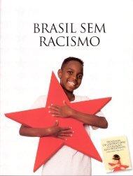 Brasil sem racismo - Fundação Perseu Abramo