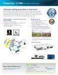 Powerlite® 1775W - Page 2