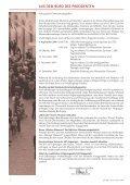 dossier • stimmungsbilder inland - Israelitische Kultusgemeinde Wien - Seite 4