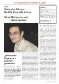 dossier • stimmungsbilder inland - Israelitische Kultusgemeinde Wien - Seite 6