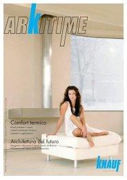 Arkitime Dicembre 2007 - Knauf