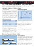 LED-Kompetenz von Hella. - Seite 3