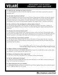 FAQ's - Lithonia Lighting - Page 2