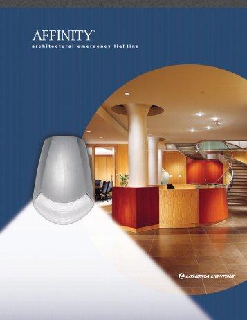 Online Brochure - Lithonia Lighting
