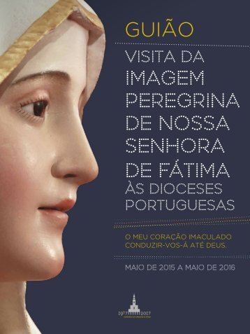 Visita Peregrina de Fátima