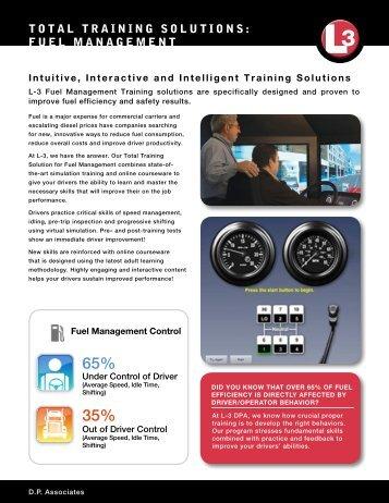 Download Brochure - L-3 DPA