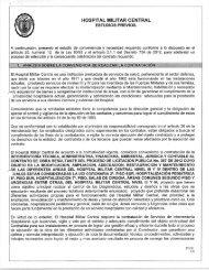 ESTUDIOS PREVIOS.pdf - Hospital Militar