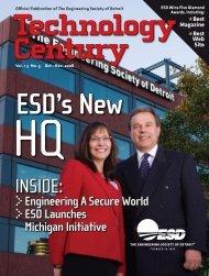 Technology Century V.13 N.5 - ESD