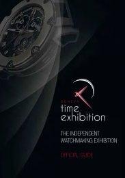 Pearlsydiam - Geneva Time Exhibition