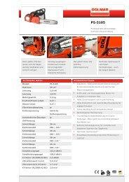 PS-5105 - Zimmermann AG