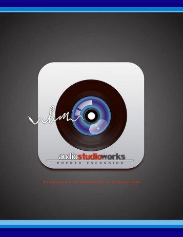 FM audiostudioworks