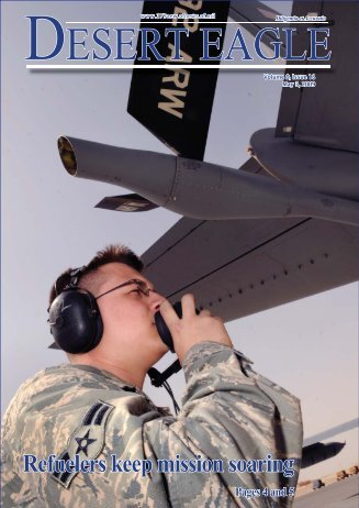 News - 379th Air Expeditionary Wing