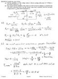 Mid Term I Exam - faraday - Eastern Mediterranean University - Page 3