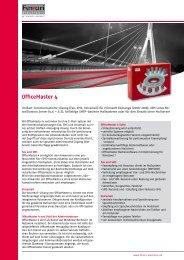 OfficeMaster 4 - Ferrari electronic AG
