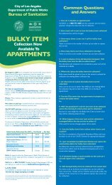 Layout 1 (Page 1) - Bureau of Sanitation