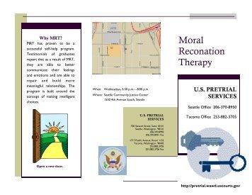 Probation and Pretrial Services