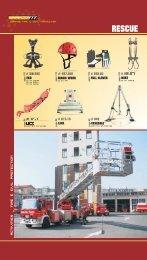 Fire & Civil Protection / Vigili del Fuoco e Protezione Civile ... - Kong