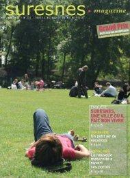 N°221 - Juin 2011 - Suresnes