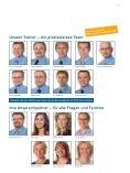 Dräger Academy Ausbildungsangebot 2011 - ACE-Markenshop - Seite 4