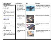 Laboratory Ergonomics Features/Options Image ... - UCI Wellness