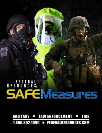 FR - Federal Resources