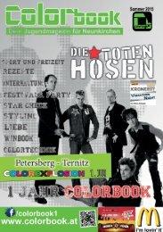 Colorbook Bezirk Neunkirchen Sommer 2015