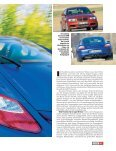 BMW 135i COUPé, PORSCHE CAYMAN S DOPPELTEST Elf PS ... - Seite 2