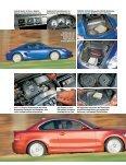 BMW 135i COUPé, PORSCHE CAYMAN S DOPPELTEST Elf PS ... - Seite 3