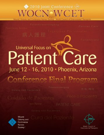 2010 WOCN/WCET Joint Conference Exhibitor Directory