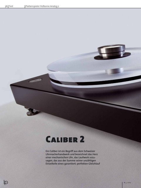 Caliber 2