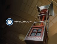 Click here - National University