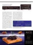 44 Test Vor-Endstufen-Kombination AVM Evolution V3 ... - AVM Audio - Seite 4