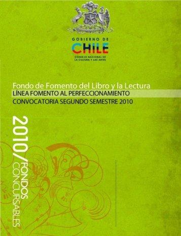 Untitled - Consejo de la Cultura y las Artes