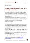 Télécharger - Magazine de la communication de crise et sensible - Page 2