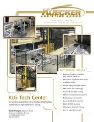 Test Loop Flyer (Page 1) - Kuecker Logistics Group