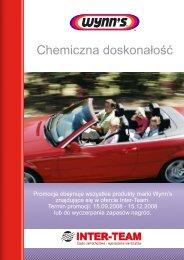 Chemiczna doskonałość - MotoFocus