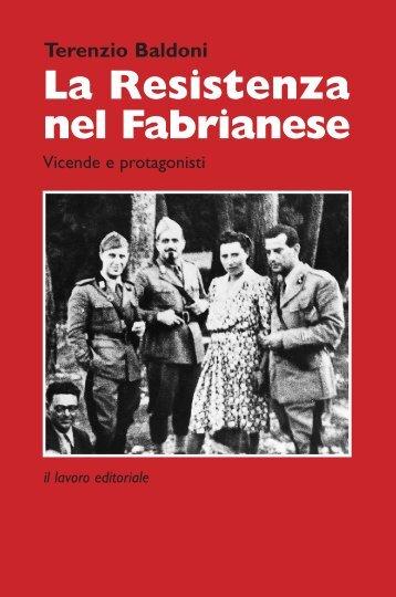 La Resistenza nel Fabrianese - Il Lavoro Editoriale