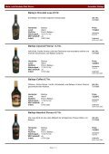 Katalog für Hersteller: Baileys - und Getränke-Welt Weiser - Seite 3