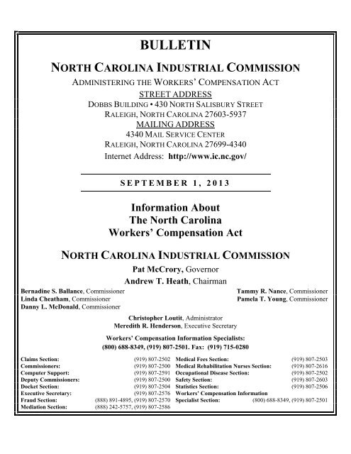 image relating to De 2501 Part B Printable named Printable Edition - North Carolina Business Fee