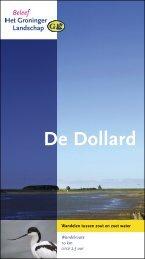 De Dollard - Stichting Het Groninger Landschap