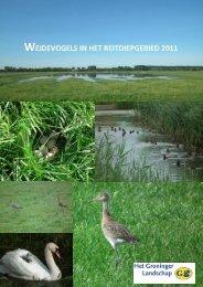 2011 - Stichting Het Groninger Landschap