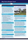 COACH HOLIDAyS - Mangan Tours - Page 4