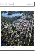 a city that's sustainable for the future - City of Peterborough - Page 5