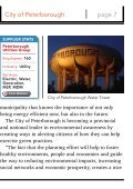 a city that's sustainable for the future - City of Peterborough - Page 7