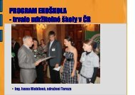 prezentace Hlobilová - Envi A