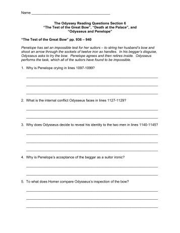 the odyssey book 1 study questions custom paper service xwpaperbafh rh xwpaperbafh competitiveadvantageconsulting us american odyssey chapter 12 vocabulary and guided reading activity answers American Odyssey Cast