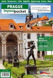 PRAGUE - In Your Pocket GmbH