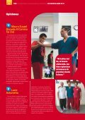 ITKA (International Taijiquan Kung fu Association) en Argentina, Marzo 2015 - Page 4